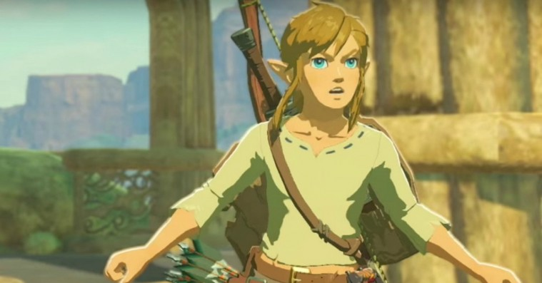'The Legend of Zelda: Breath of the Wild' er et overrumplende og befriende mesterværk