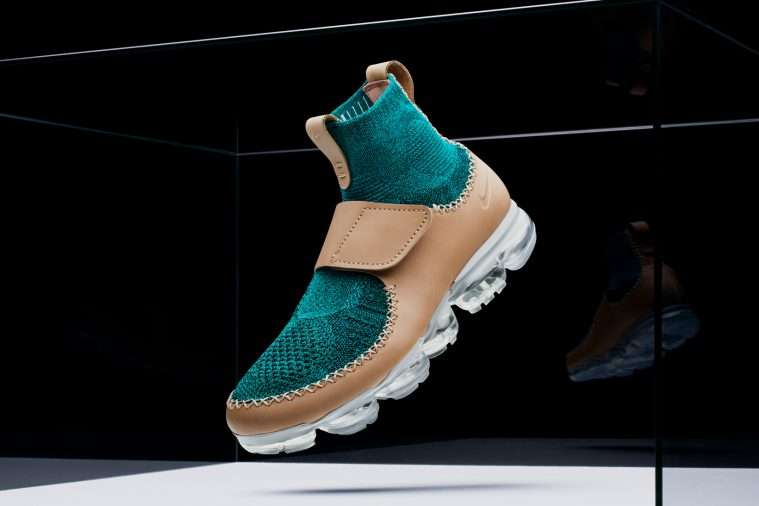 Marc Newson x Nike Air Vapormax