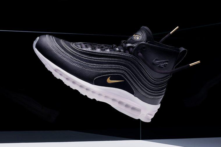 Riccardo Tisci x Nike Air Max 97