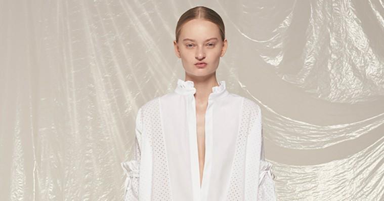 Cecilie Bahnsen er den første danske finalist nogensinde i international modepris