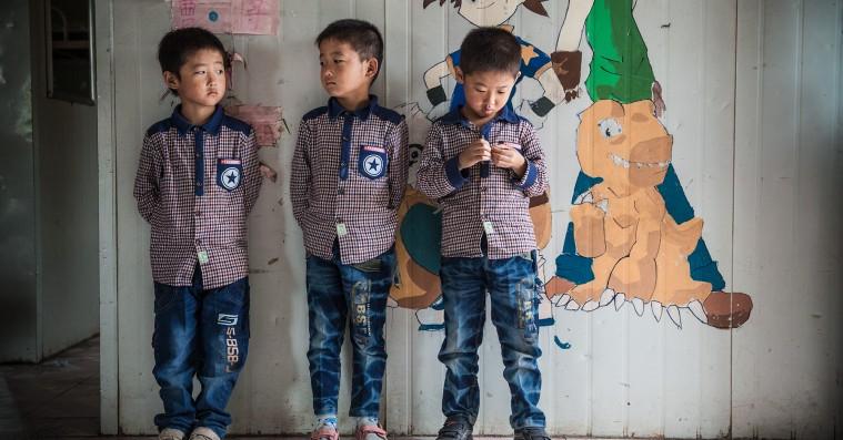 'De dømtes børn': Dansk instruktør har lavet stærk film fra Kinas skyggeside