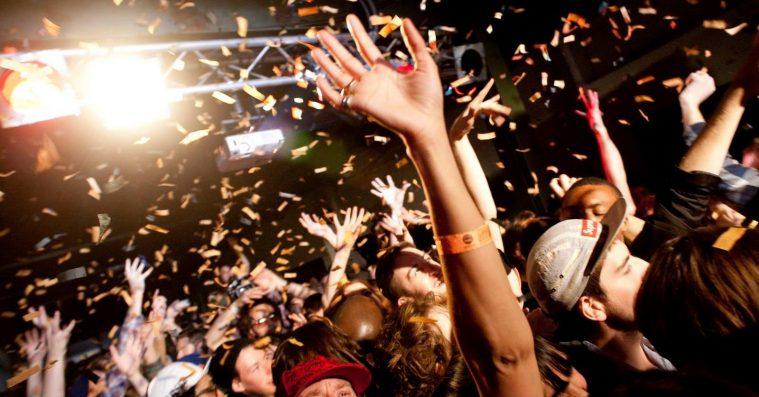 Her er ugens fem fedeste fester