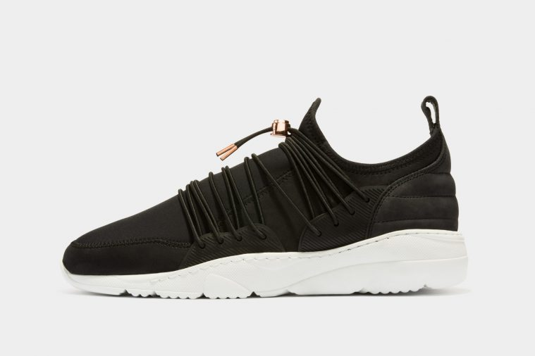 Filling Pieces Runner 3.0