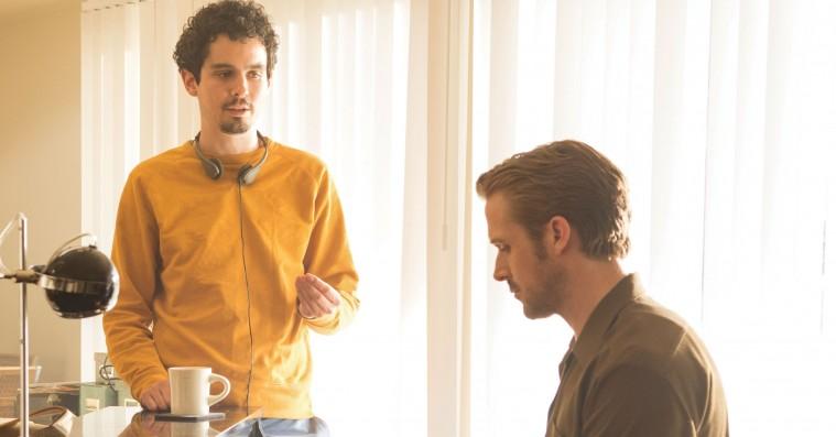 Manden bag 'La La Land' er klar med to film i 2018 – Ryan Gosling er om bord