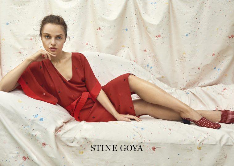 Stine Goya SS17