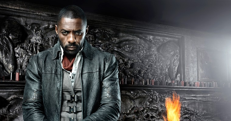 Stephen King roser og deler ny plakat for Nikolaj Arcels 'The Dark Tower'
