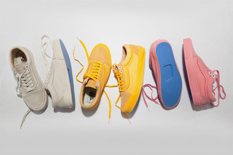union-los-angeles-vans-collection