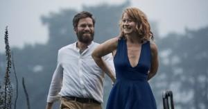 'Du forsvinder': Anderledes og fascinerende dansk filmoplevelse med Dyrholm og Lie Kaas