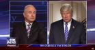 Alec Baldwin interviewer sig selv i genial dobbeltrolle på 'SNL': Se skuespilleren som både Fox-skandalevært og Trump