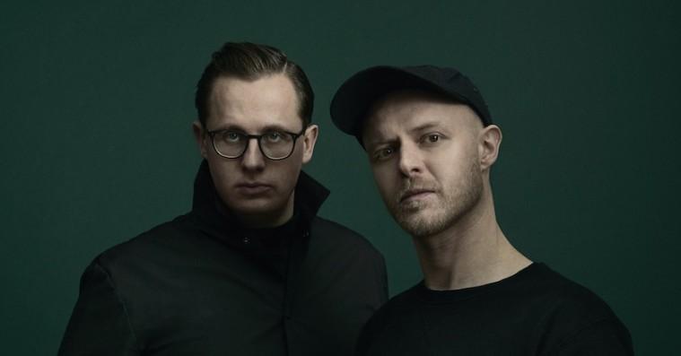 Benal røber trackliste til nyt album – Medina er med