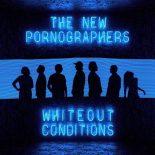 The New Pornographers' powerpop drøner fremad som et højhastighedstog gennem natten - Whiteout Conditions