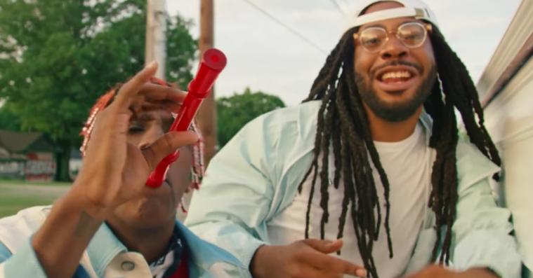 Fløjten er det nye sort i hiphop: Her er de 10 vigtigste tracks i den nye trend