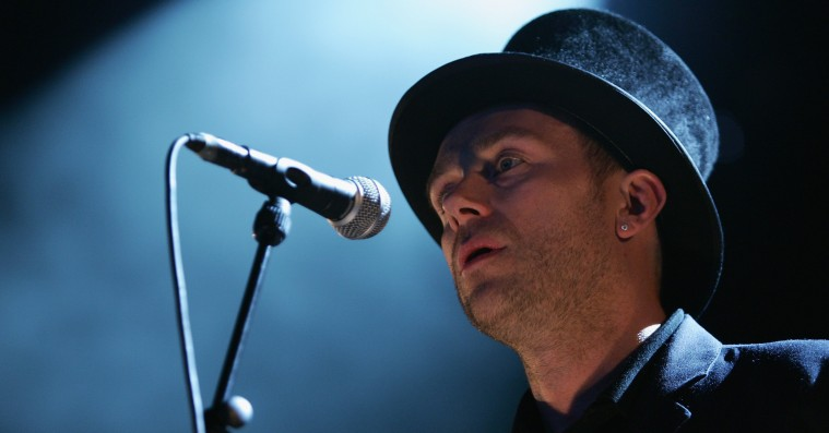Damon Albarn all over: The Good, The Bad And The Queen er på vej med nyt album