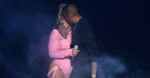 Beyoncé leverer dybfølt kærlighedserklæring til Jay Z på deres bryllupsdag