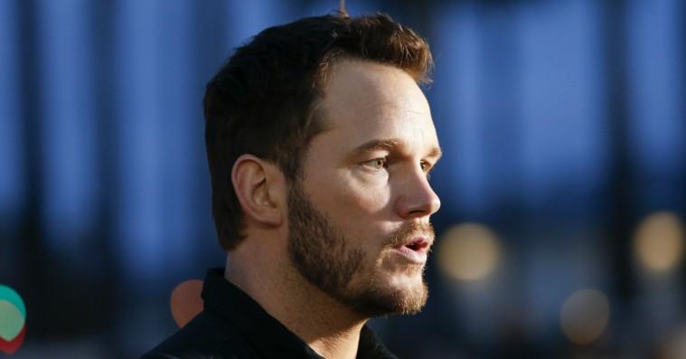 #WhatsMySnack: Chris Pratt opfinder uforfalsket begejstret madkoncept på Instagram