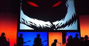 Fredagsøl & film: Cinemateket fejrer Gorillaz med fyraftensbar og gratis koncertfilm