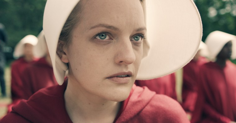 Soundvenue Filmcast: Den sublime 'The Handmaid's Tale' og problemet med politisk satire i en Trump-alder