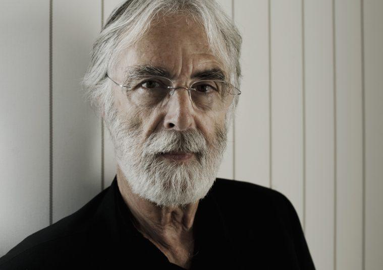 Den i dag 75-årige Michael Haneke