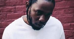 Kendrick Lamar stryger til tops på album-hitlisten og vipper Drake af førersædet