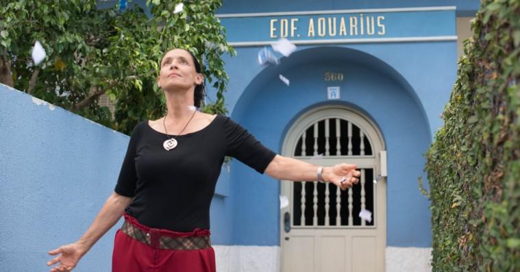 'Aquarius': Et sanseligt mesterværk, der kalder på øjeblikkeligt gensyn