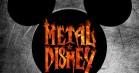 Disney udgiver albummet 'Metal Disney', der er præcis hvad det lyder som
