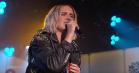 Mø tilbage på amerikansk tv: Se hende synge 'Don't Leave' hos Jimmy Kimmel