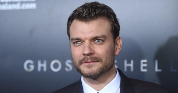 Kommende 'Cloverfield'-film har Pilou Asbæk i stor rolle