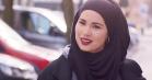 Bag 'Skam'-Sanas magiske hijab: Skuespillerinde Iman Meskini om at være et muslimsk forbillede, islam og mobning