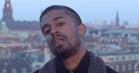 Lord Siva er helt alene i ambitiøs dobbeltvideo til 'En som / Højere niveau'
