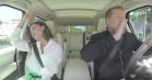 Girlpower i Carpool Karaoke: Se Victoria Beckham og James Corden i nostalgisk fællessang