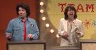 Geniale parodier i 'SNL'-quiz: Se Jimmy Fallon og Harry Styles skeje ud som John Travolta og Mick Jagger