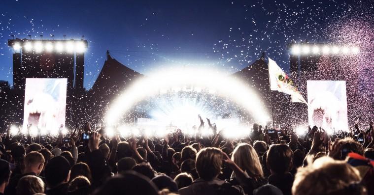 Roskilde Festival afslører Arena-koncert med symfoniorkester – spilleplanen slippes løs i næste uge