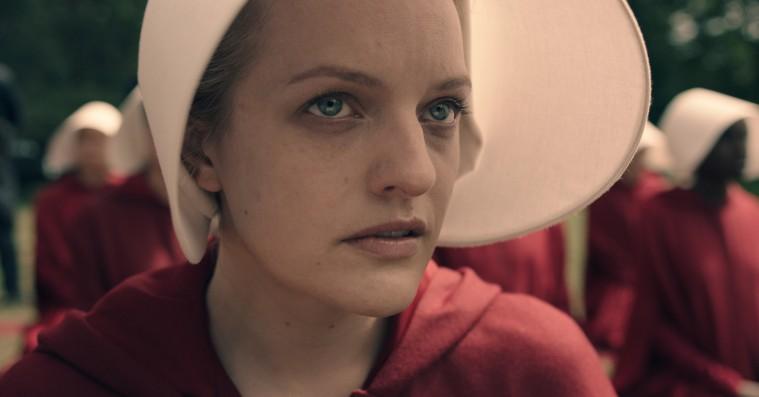 'The Handmaid's Tale': Et overrumplende mesterværk har ramt HBO Nordic