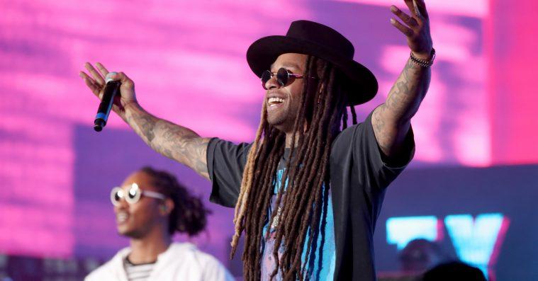 Ny dansk hiphopfestival fuldender årets program med Ty Dolla $ign