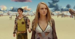 Sci-fi skønheden 'Valerian' er Frankrigs dyreste film – se den endelige trailer her