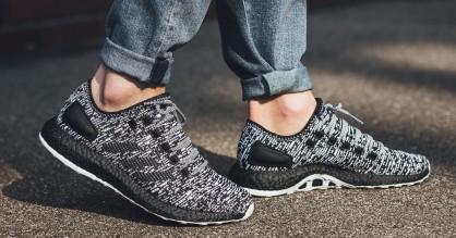 Nu laver alle sokke-sneakers: Ni af tidens bedste modeller
