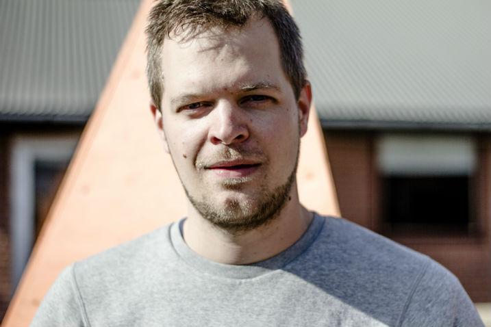 Anders Wahren.