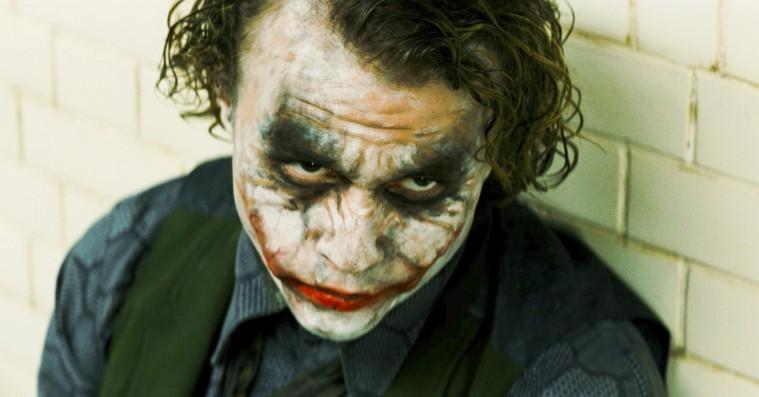 Heath Ledger havde planer om at vende tilbage som Jokeren