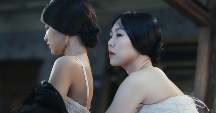 'The Handmaiden': Fremragende erotisk thriller er sensuel, brutal og overrumplende