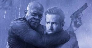 »I will always love yoooou« Ryan Reynolds og Samuel L. Jackson tager pis på 'Bodyguard'-magien i actionfyldt trailer