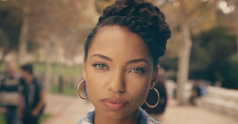 Netflix fornyer 'Dear White People' med sæson 2