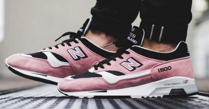 Ugens bedste sneaker-nyheder – Yeezy Boost får releasedato, NikeiD og mere lyserødt