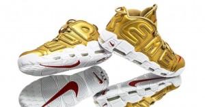 Ugens bedste sneaker-nyheder – mere fra Rihanna, NMD og Supreme x Nike