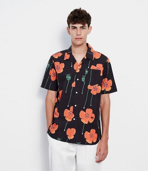 soulland-skjorte