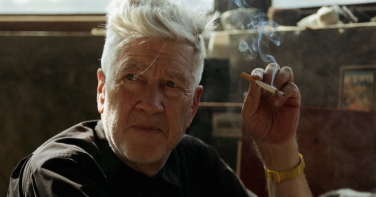 'The Art Life': David Lynch er mere mand end myte i portrætfilm for viderekomne
