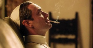Sorrentinos 'The Young Pope' fortsætter med ny pave – vi stemmer for 'The Female Pope'