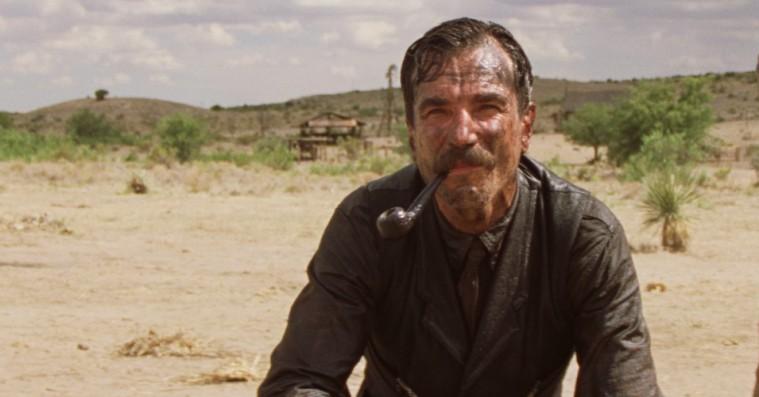 Soundvenue præsenterer: Oplev årtusindets bedste film, 'There Will Be Blood', på det store lærred i Cinemateket