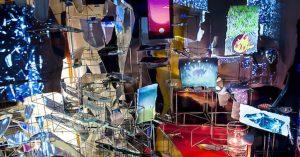 Ugens kulturguide: Loppefund og kunst i alle afskygninger
