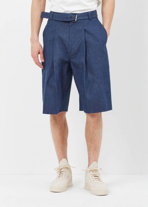 tonsure-shorts