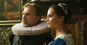 Alicia Vikander og Dane DeHaan kæmper for kærligheden i 'Tulip Fever' – se traileren